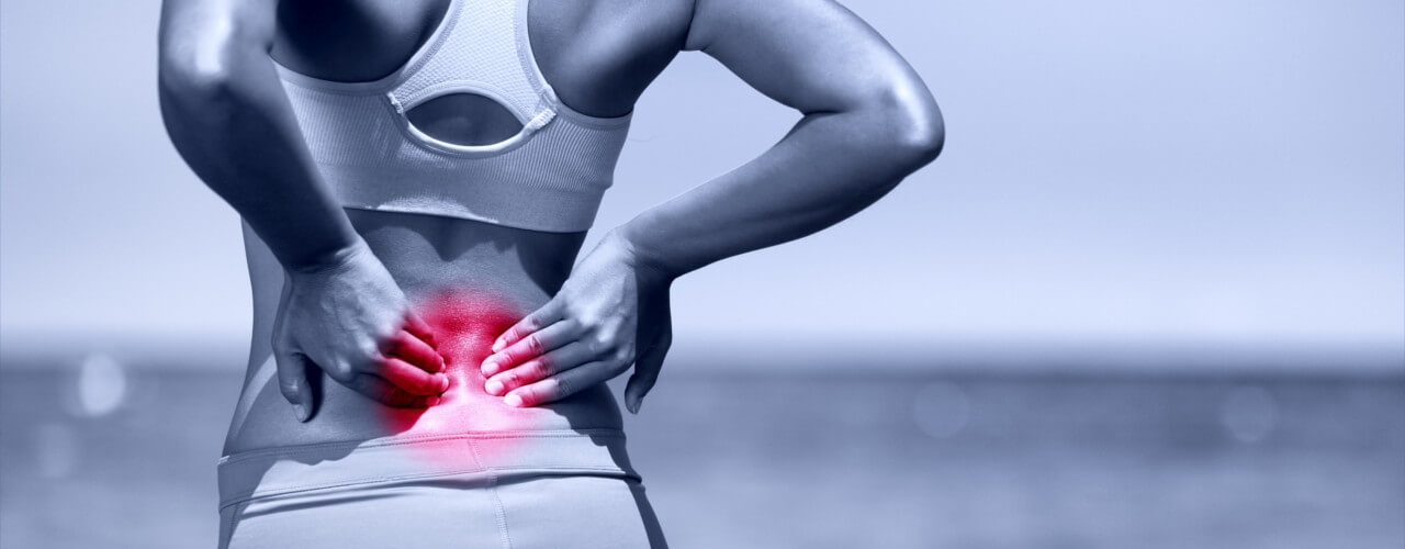 Back Pain Relief and Sciatica Pain Relief Fairfax, VA