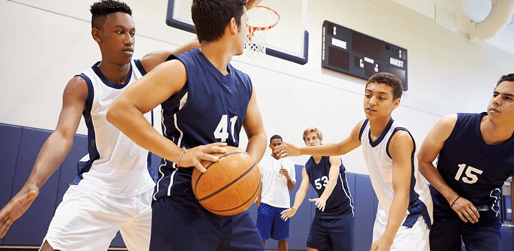 Sports Injury Evaluation & Rehab Fairfax, VA