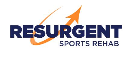 Resurgent Sports Rehab