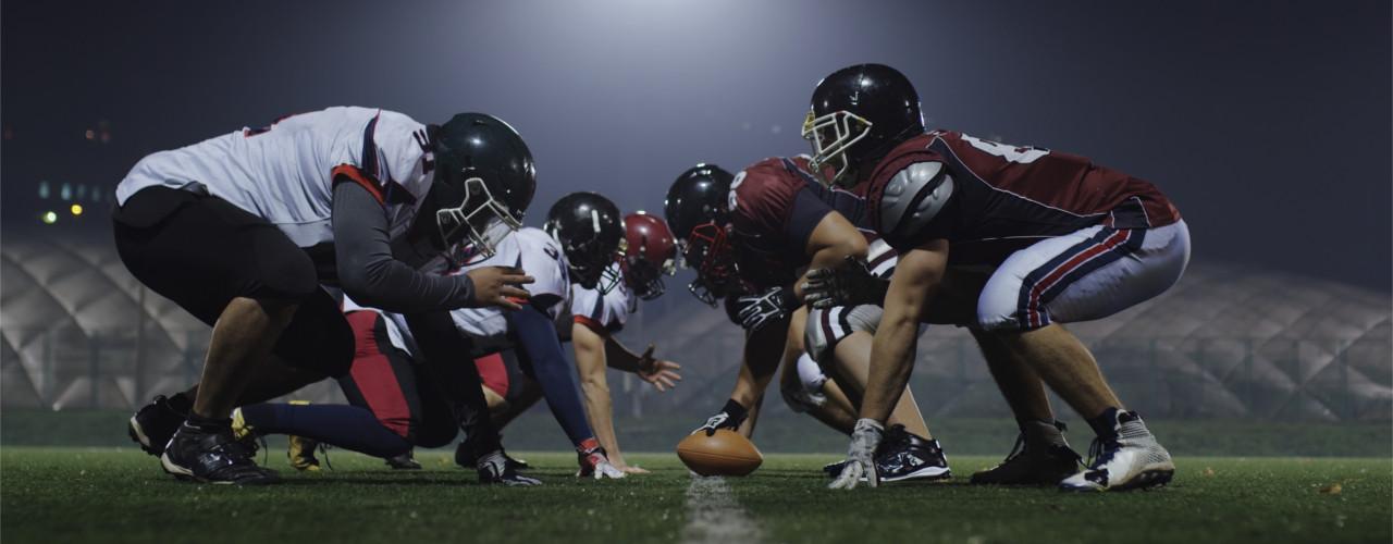football resurgent sports