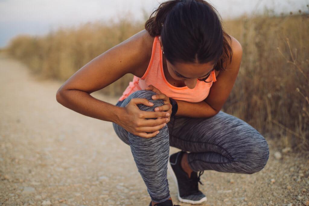 running injury resurgent sports rehab